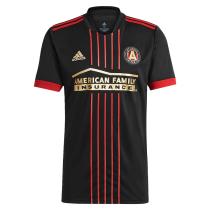 Mens Atlanta United FC Home Jersey 2021/22