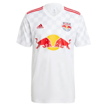 Mens Red Bull New York Home Jersey 2021/22