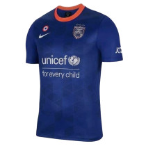 Mens Johor Darul Ta'zim F.C. Home Jersey 2021/22