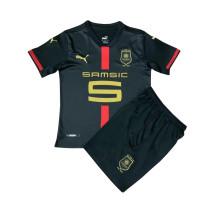 Kids Stade Rennais 120th Anniversary Jersey 2020/21