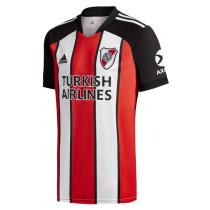 Mens River Plate Third Jersey 2021/22
