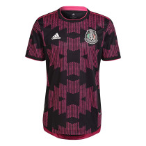 Mens Mexico Home Jersey 2021 - Match