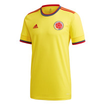 Mens Colombia Home Jersey 2021