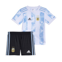 Kids Argentina Home Jersey 2021