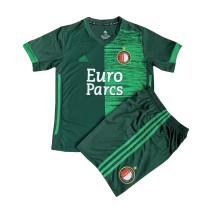 Kids Feyenoord Away Jersey 2021/22
