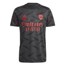 Mens Arsenal x Adidas x 424 Tee 2021