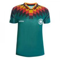 Mens Germany Retro Away Jersey 1994