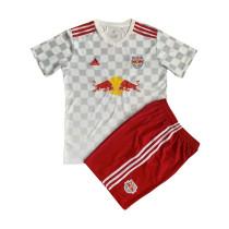 Kids Red Bull New York Home Jersey 2021/22