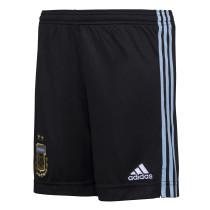 Mens Argentina Home Shorts 2021/22