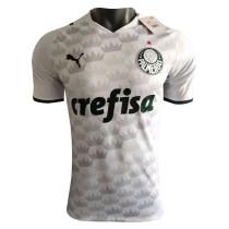 Mens Palmeiras Away Jersey 2021/22 - Match