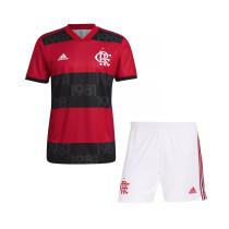 Kids Flamengo Home Jersey 2021/22