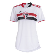 Womens Sao Paulo FC Home Jersey 2021/22
