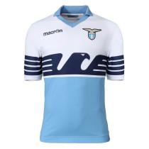 Mens S.S. Lazio Retro Home Jersey 2014/15