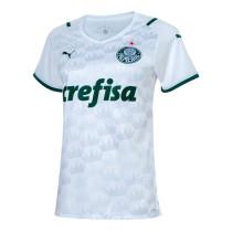 Womens Palmeiras Away Jersey 2021/22