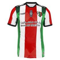 Mens Palestino Deportivo Home Jersey 2021/22