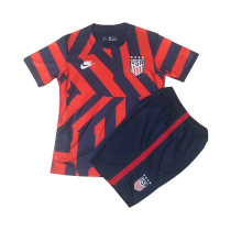 Kids USA Away Jersey 2021/22