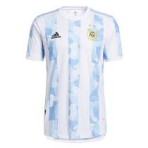Mens Argentina Home Jersey 2021 - Match