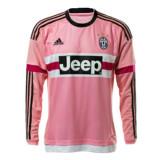 Mens Juventus Retro Away Jersey 2015/16