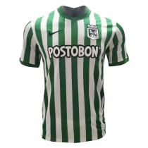 Mens Atletico Nacional S.A Home Jersey 2021/22