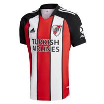 Mens River Plate Third Jersey 2021 - Match