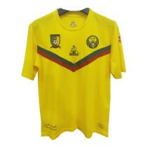 Mens Cameroun Away Jersey 2021