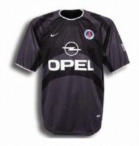Mens PSG Retro Third Jersey 2001