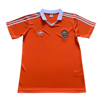 Mens Netherlands Retro Centenary Jersey 1988