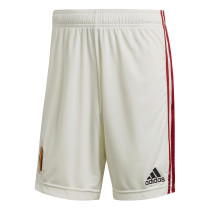 Mens Belgium Away Shorts 2021/22