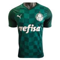 Mens Palmeiras Home Jersey 2021/22 - Match