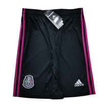 Mens Mexico Home Shorts 2021/22