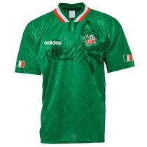 Mens Ireland Retro Home Jersey 1994