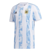 Mens Argentina Home Jersey 2021
