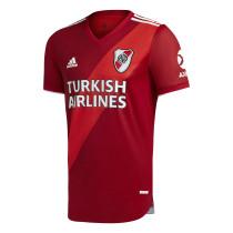Mens River Plate Away Jersey 2021 - Match