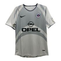 Mens PSG Retro Away Jersey 2001