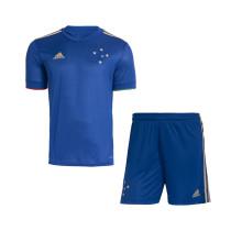 Kids Cruzeiro Home Jersey 2021/22