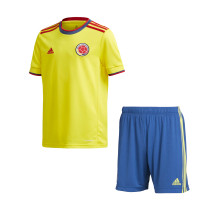 Kids Colombia Away Jersey 2021