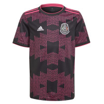 Mexico Home Jersey Mens 2021
