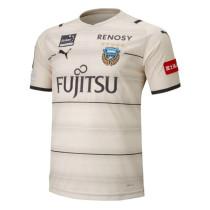 Mens Kawasaki Frontale Away Jersey  2021/22