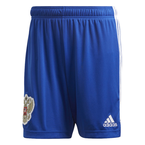 Mens Russia Away Shorts 2021/22