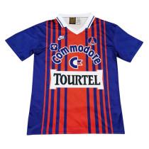 Mens PSG Retro Home Jersey 1993/94