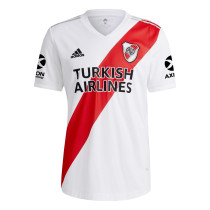 Mens River Plate Home Jersey 2021 - Match