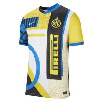 Mens Inter Milan Fourth Jersey 2021/22