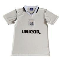 Mens Santos FC Retro Home Jersey 1999