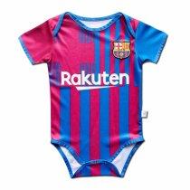 Infants Barcelona Home Jersey 2021/22