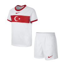 Kids Turkey Home Jersey 2021