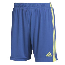 Mens Colombia Home Shorts 2021/22