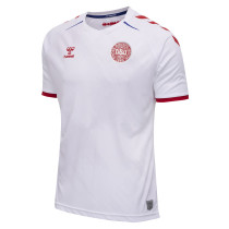 Mens Denmark Away Jersey 2021