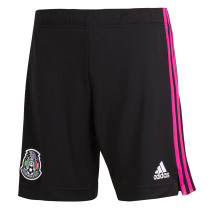 Mens Mexico Home Shorts 2021/22