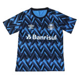 Mens Gremio Short Training Jersey Mens Blue 2021/22