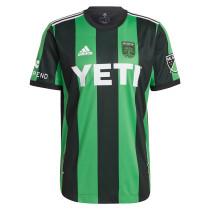 Mens Austin Bold Home Jersey 2021/22 - Match